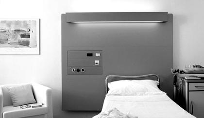 Dune s r l travi testa letto e corpi illuminanti specifici progettazione produzione - Testa del letto ...